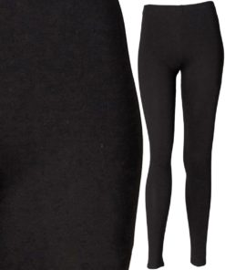 Black Womens Leggings