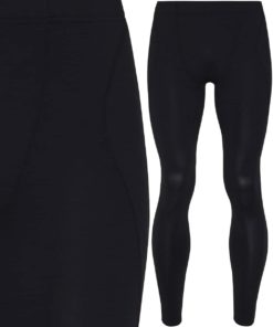 Cool Sports Black Leggings by AWDis Just Cool