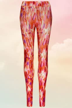 Girlie Cool Printed Tutti Frutti Leggings