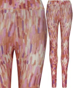 Girlie Tutti Frutti Printed Legging by AWDis Just Cool