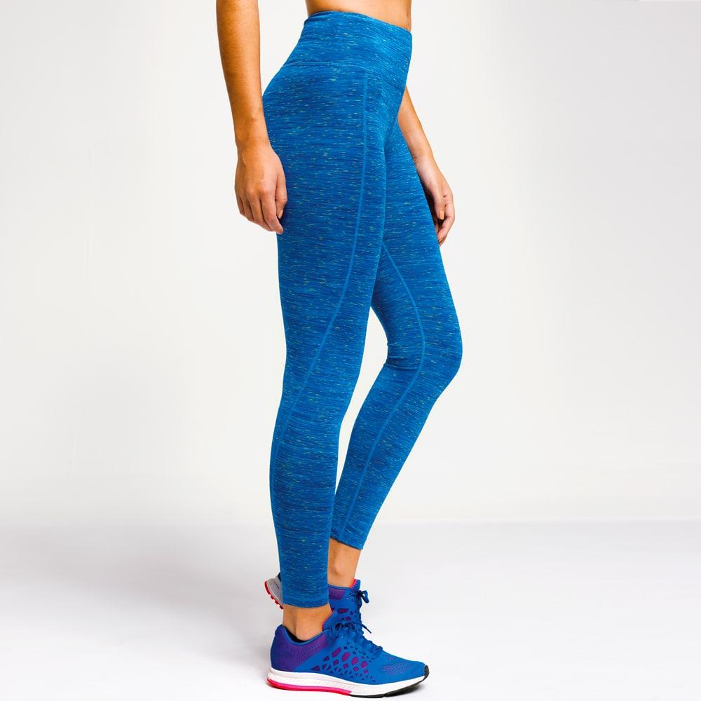 Women's Performance Space Sapphire Leggings