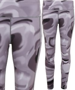 Womens TriDri Performance Charcoal Aurora Leggings