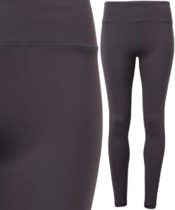 Womens TriDri Performance Charcoal Leggings